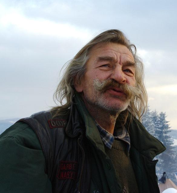 MEISTRAS 1952 - 2012