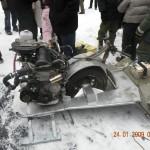 SNOWDOGS 2009